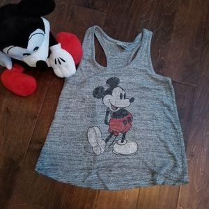 Mickey Mouse tank. M